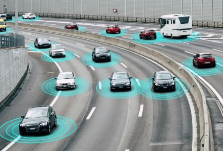 Connected and Autonomous Vehicles: Human Factors and Human-Machine Interface (HMI)  - Pre-order Only