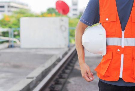 Introduction to Railway Safety